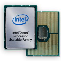 インテル Xeonスケーラブル・プ...